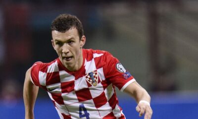 Ivan Perisic, ala del Wolfsburg vicina all'Inter