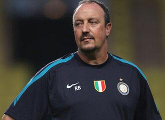 Benitez Inter flop.