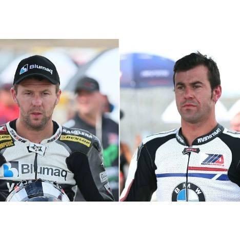 RIP Martinez e Rivas SBK, Superstock 1000 Laguna Seca