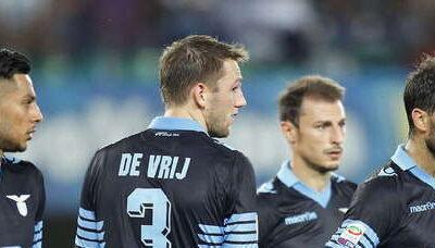 Chievo-Lazio 4-0.