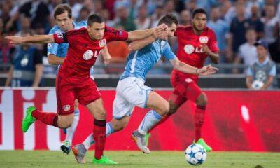 Klose Lazio-Bayer Leverkusen.