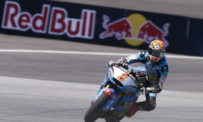 Tito Rabat, Moto2