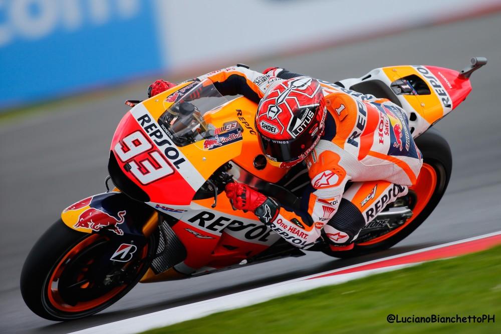 MotoGP foto: Luciano Bianchetto