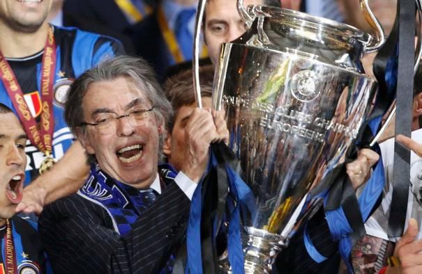 Massimo Moratti