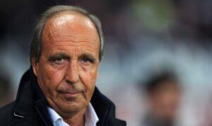 Ventura allenatore Torino.