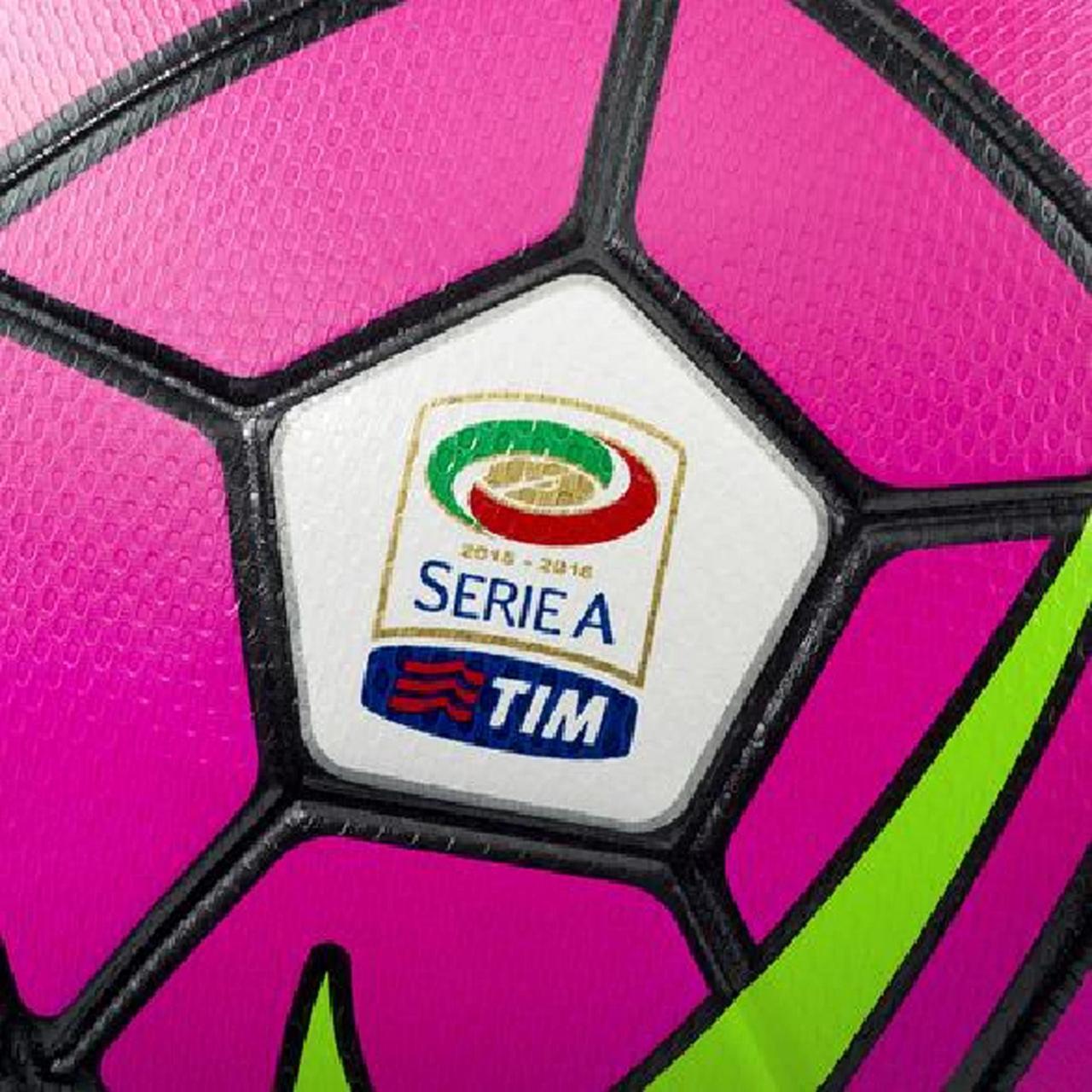 attacchi Serie A Tim