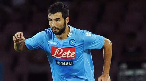 Raul Albiol è il peggior difensore in questo momento del Napoli