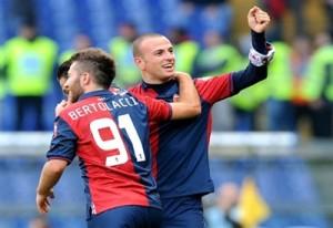 Bertolacci e Antonelli, entrambi ex Genoa, sono stati acquistati dal Milan