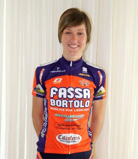 Chiara Pierobon non è morta di embolia polmonare.