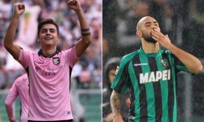 Paulo Dybala e Simone Zaza, due acquisti da Serie A della Juventus