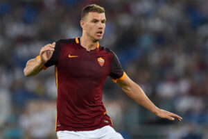 Fantacalcio: Edin Dzeko Roma Serie A.
