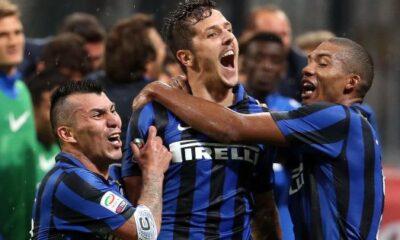 Stevan Jovetic, nuovo acquisto dell'Inter