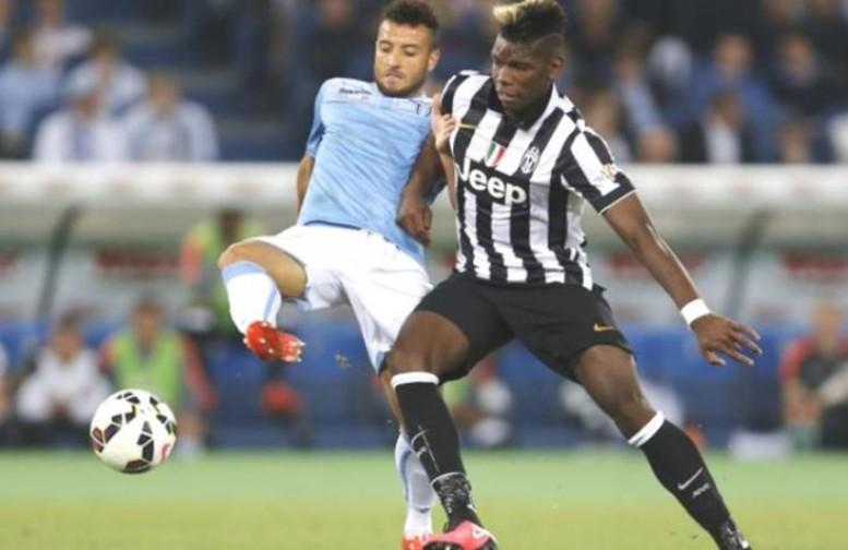 Juventus-Lazio supercoppa.