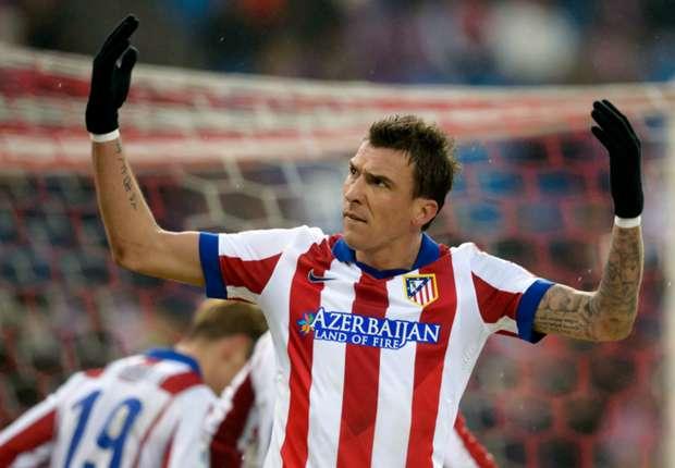 Mario Mandzukic, nuovo acquisto della Juventus, è meglio di Mauro Icardi