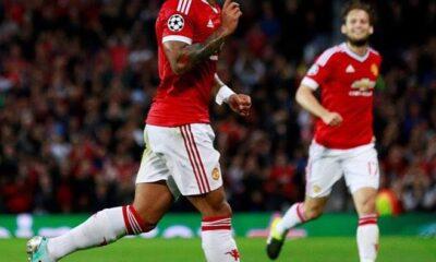 Memphis Depay, nuovo talento del Manchester United