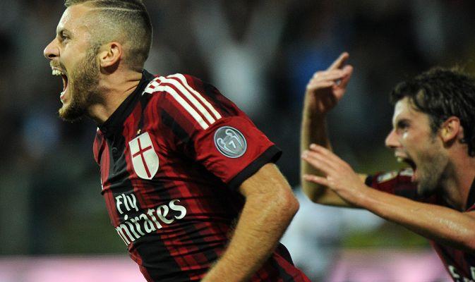 Jeremy Menez, da protagonista a riserva del Milan