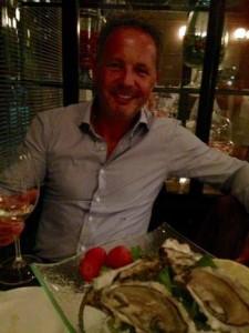 Sinisa Mihajlovic prima che Galliani sostituisse le fragole con ostriche