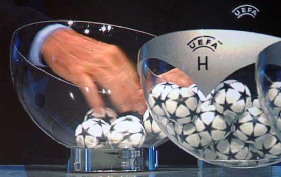 Juventus e Roma si preparano a conoscere i rispettivi avversari del girone di Champions League