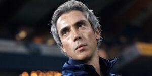 Paulo Sousa, nuovo tecnico della Fiorentina, ha guidato i suoi al successo contro l'Inter