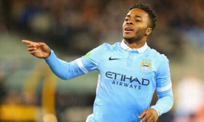 Sterling, nuovo acquisto del Manchester City