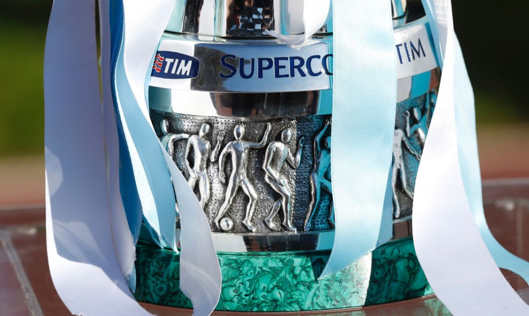Supercoppa.
