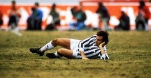 Platini Juventus