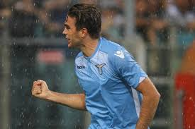 Alessandro Matri out contro il Genoa, altro infortunato in casa Lazio