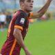 Iago Falque, un gol quest'anno con la maglia della Roma