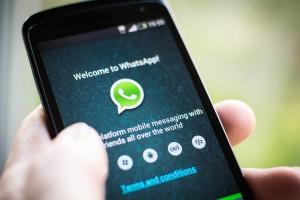 L'amore ed il sesso ai tempi di whatsapp