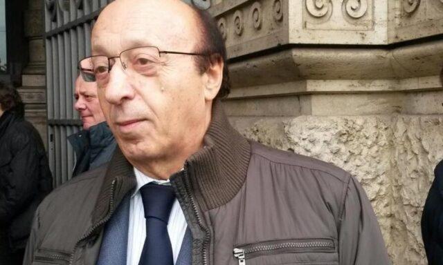 Sentenza Calciopoli: ora a Moggi & Co resta solo la vendetta