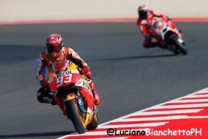 foto MotoGP: Luciano Bianchetto