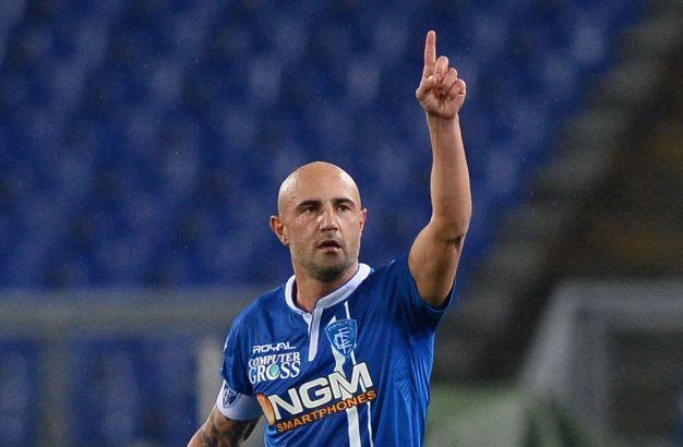 Massimo Maccarone scippa la vittoria all'Udinese