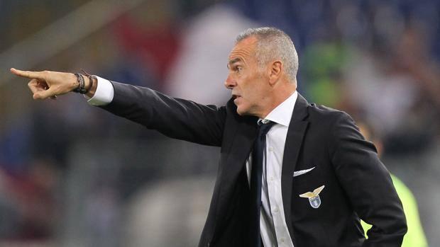 Momento di crisi per la Lazio, ma continuate a credere in Stefano Pioli