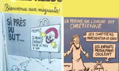 Charlie Hebdo, coscienza critica dell'Occidente