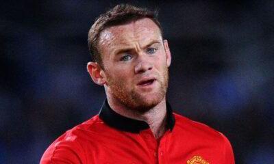 Wayne Rooney calciatori spericolati