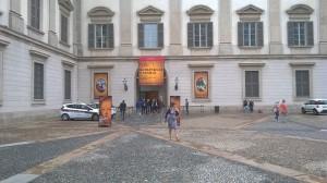 capolavori da Raffaello a Schiele