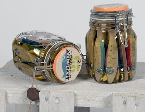 fabio taramasco e le sue sardine