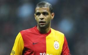 Felipe Melo, ex Galatasaray