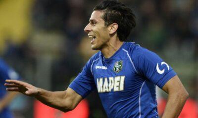 Floccari gol Palermo.