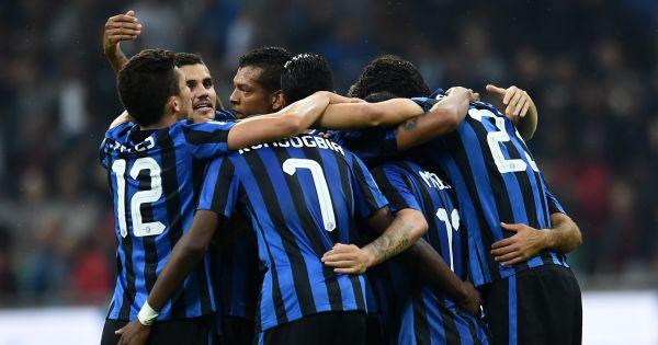Inter Mancini