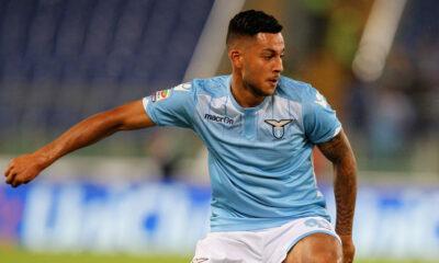 kishna, centrocampista della Lazio