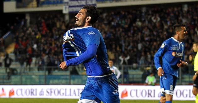Nel segno di Riccardo Saponara arriva il primo gol in Empoli Napoli Serie A