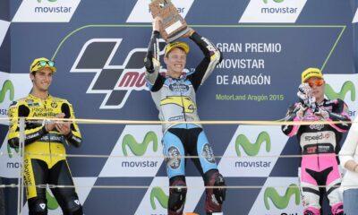 Moto2 foto: Alessandro Giberti