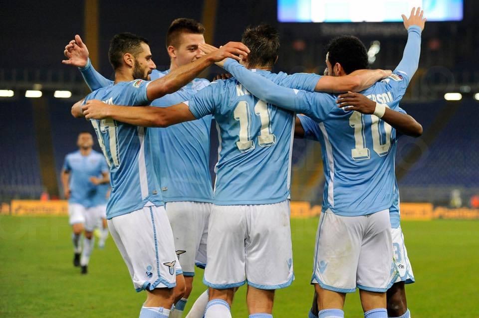 Lazio-Torino 3-0.