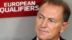 Gianni De Biasi, tecnico dell'Albania inserito da sportcafe24.com nella lista degli allenatori più sottovalutati