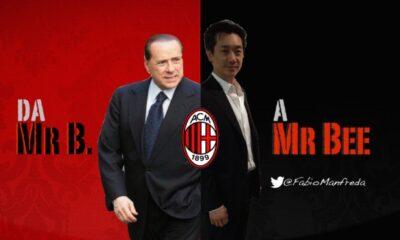 Mr. Berlusconi e Mr. Bee