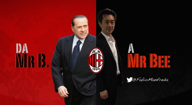 Mr. Berlusconi e Mr. Bee