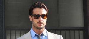 Cissé da ex calciatore ad emulo di Fabrizio Corona