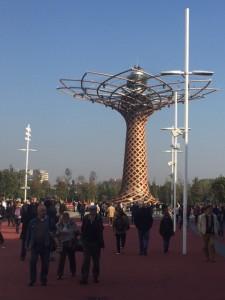 Expo L'Albero della Vita