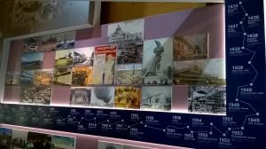 Expo, le diverse esposizioni universali